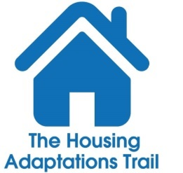 2019 Housing Trail at the Occupational Therapy Show