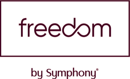 Sponsored by Freedom by Symphony