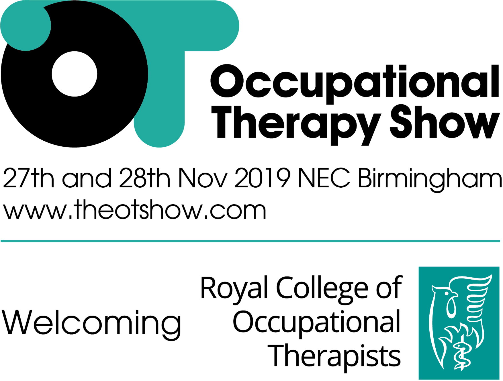 The Occupational Therapy Show Education Programme 2018