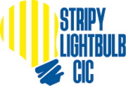 Stripy Lightbulb CIC is Bringing About Social Change!