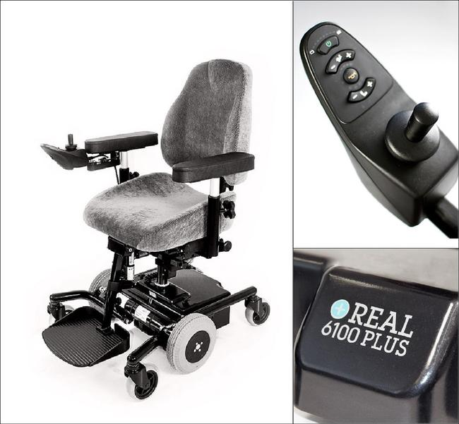 Adaptive Seating - One Solution