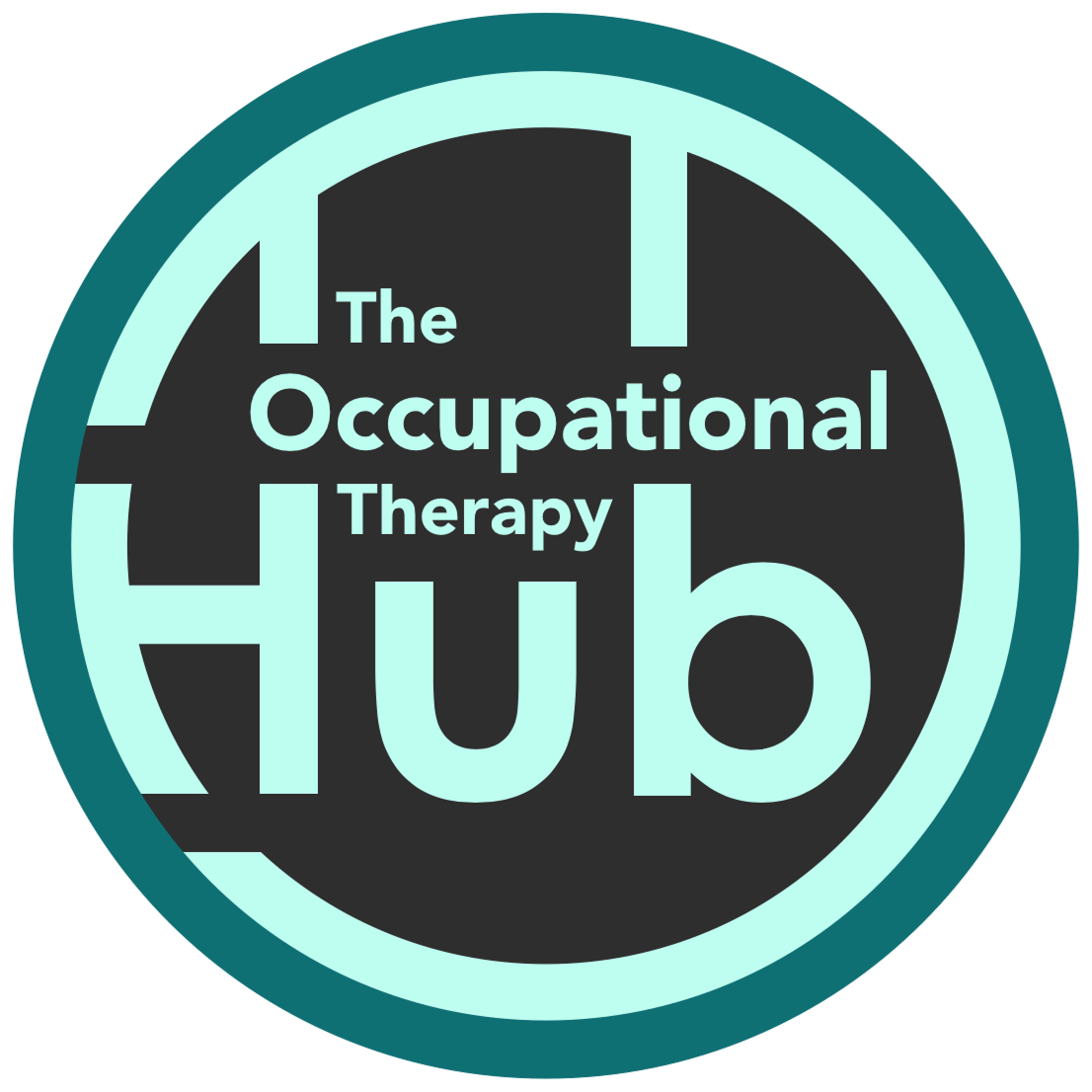 The Occupational Therapy Hub