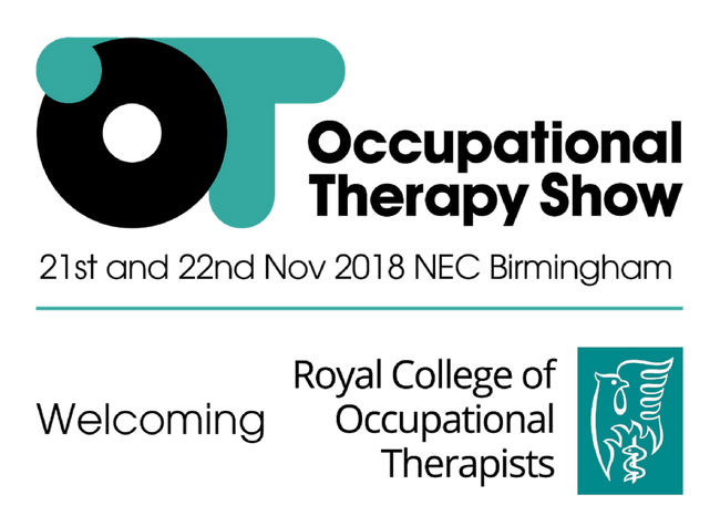 The Occupational Therapy Show welcomes The Royal College of Occupational Therapists to open the 2018 Show