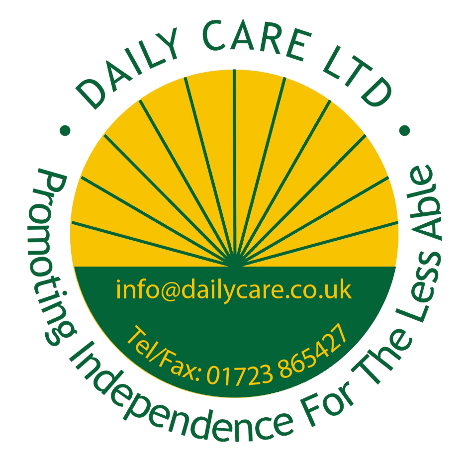 Daily Care Ltd