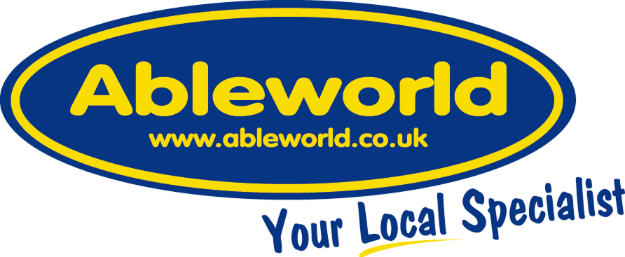 Ableworld UK Ltd