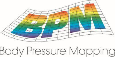Body Pressure Mapping
