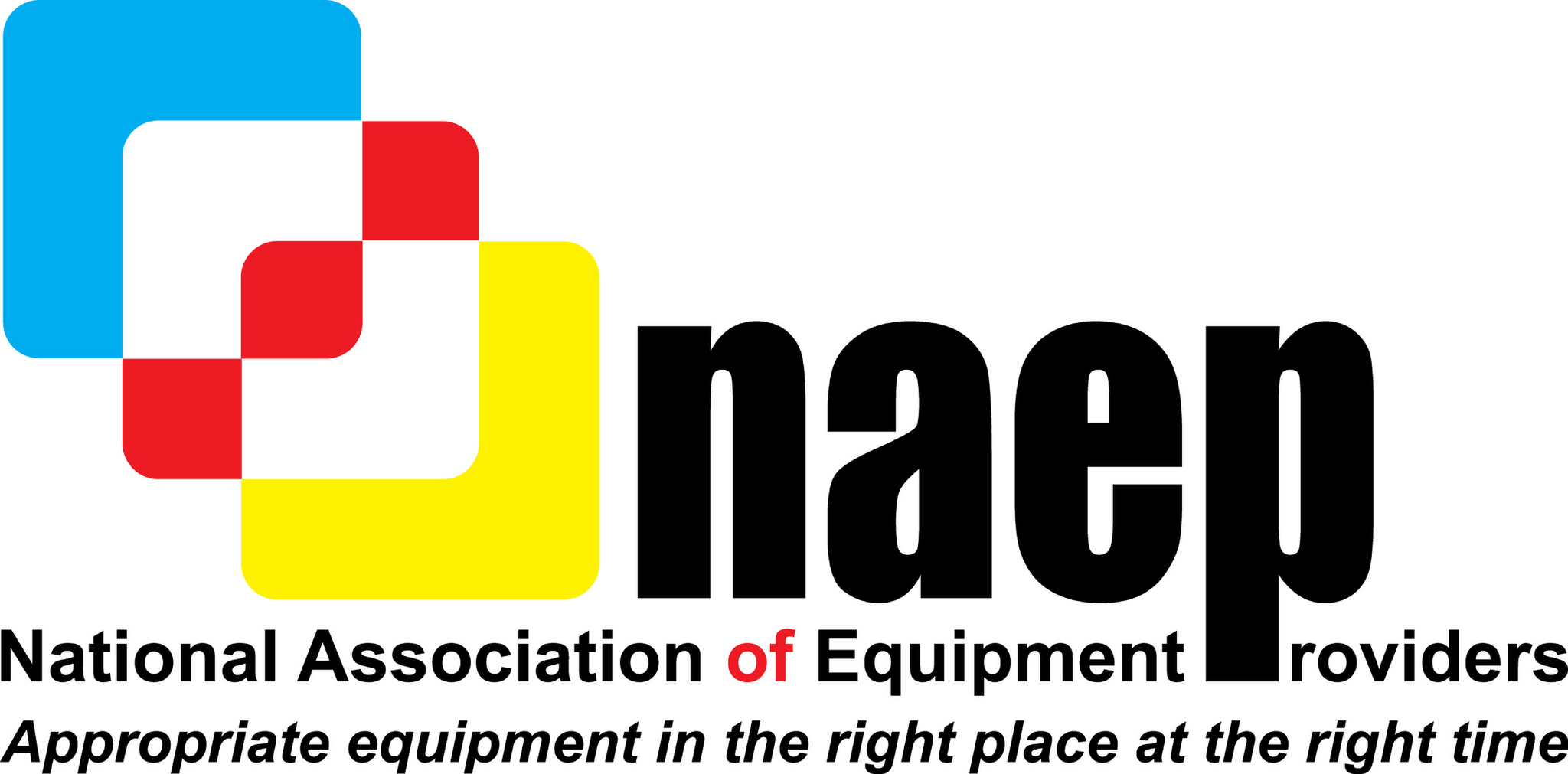 The National Association of Equipment Providers (NAEP)
