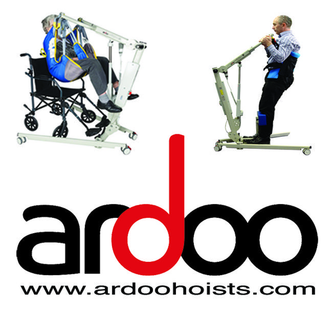 Ardoo Portable Hoist